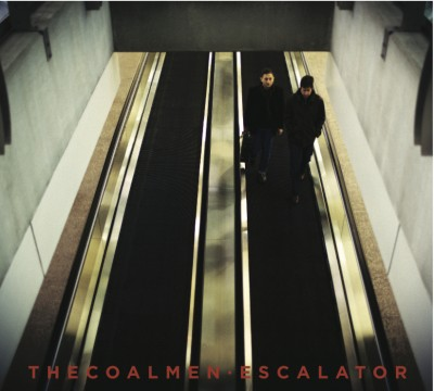 The-Coal-Men-Escalator-Cover