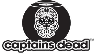 CAPTAINS DEAD – A CRY FOR HELP