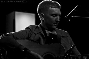 MICHELLE EVANS INTERVIEWS TYLER CHILDERS