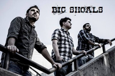 Michelle Evans Interviews Lance Howell of Big Shoals
