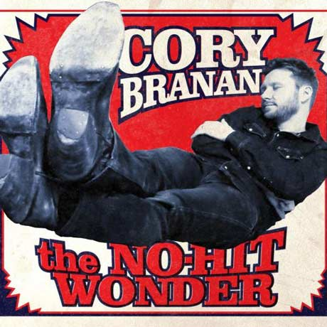 CORY BRANAN – NO-HIT WONDER