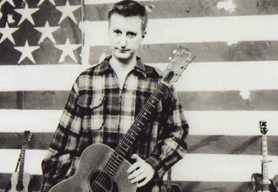 WITNESSES pt. III – BILLY BRAGG