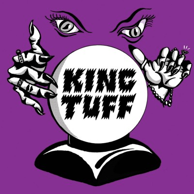 BLACK MOON SPELL – KING TUFF