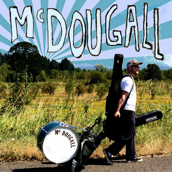 McDougall – Self Titled