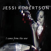 Jessi Robertson – I came from the war