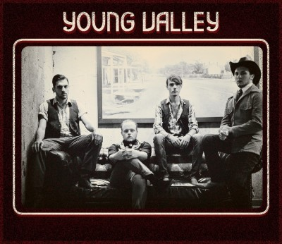 Young Valley – No Filter – 2014