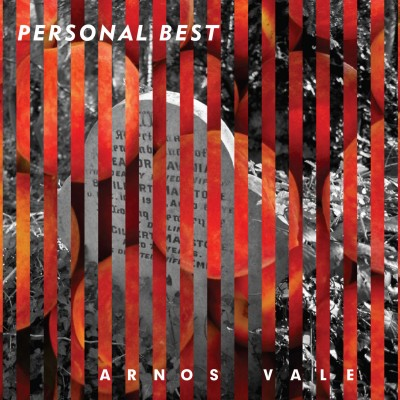 Personal Best – Arnos Vale – 2015