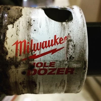 "Mixtape: ""Hole Dozer"""