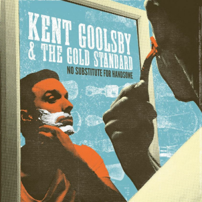 Premiere – Kent Goolsby & The Gold Standard – How Low Does Your Fruit Hang