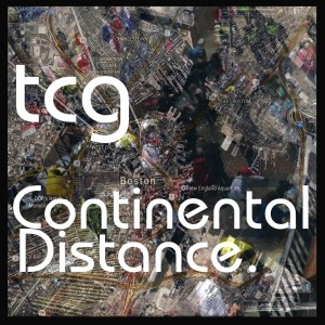 "Two Cow Garage – ""Contintental Distance"" – 2015"