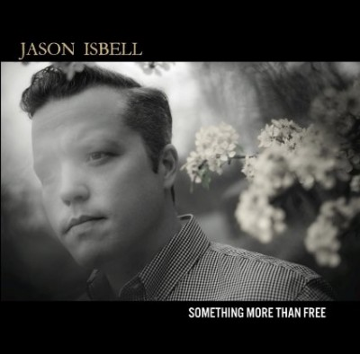 Stream Jason Isbell's new album, Something More Than Free: