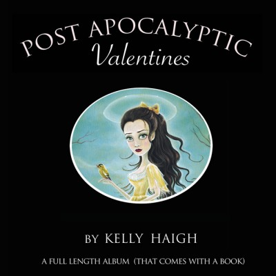 Kelly Haigh – Post-Apocalyptic Valentines – 2015