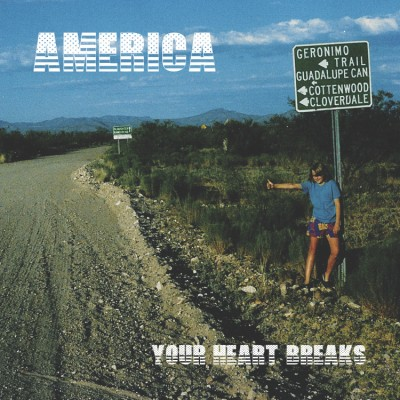 Your Heart Breaks – America – 2015