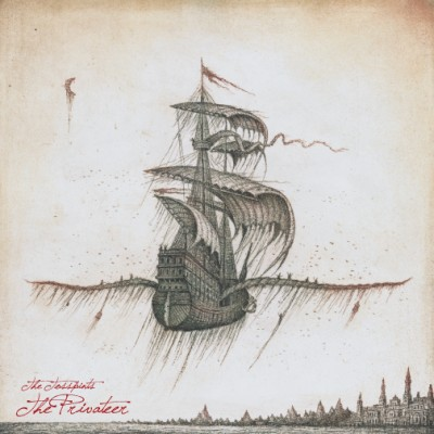 The-Privateer-digital-album-cover