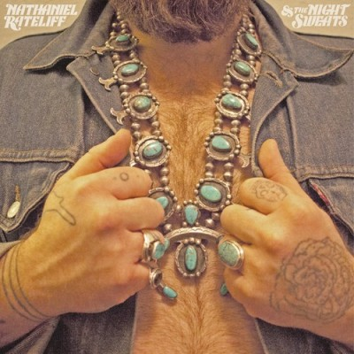 Nathaniel Rateliff & The Night Sweats – Self Titled – 2015