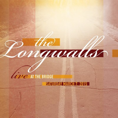 The Longwalls – Live At The Bridge – 2015
