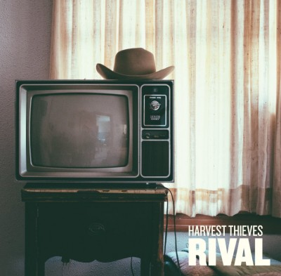 The Harvest Thieves – Rival – 2016