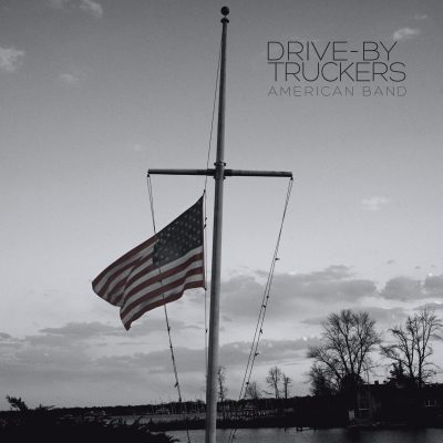 "Drive-By Truckers ""American Band""  – by Morgan Enos"