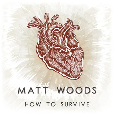 "Matt Woods ""How to Survive"" – by Jon Bartel"